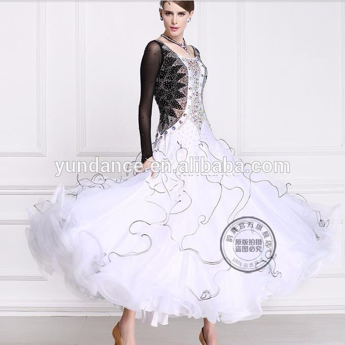 latest competition ballroom dancewear in shenzhen B-14779, View ballroom dancewear in shenzhen, Yundance Product Details from Shenzhen Yundance Dress Design Co., Ltd. on Alibaba.com