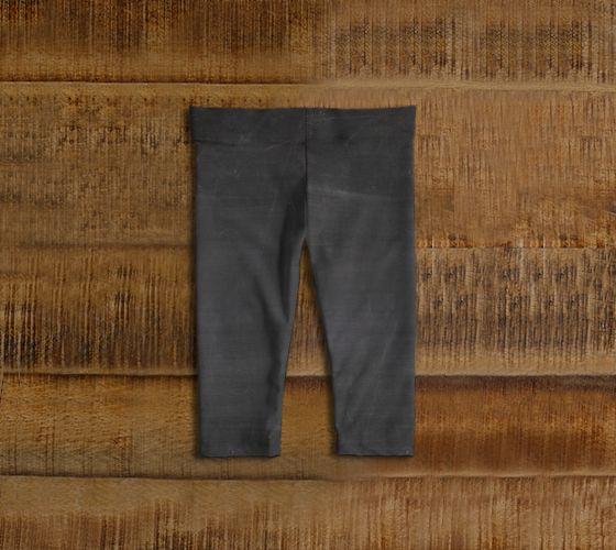 "#ArtOfWhere Baby+leggings+""Tableau+noir""+by+Marosée+Créations"