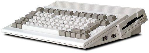 Commodore Amiga 600 computer