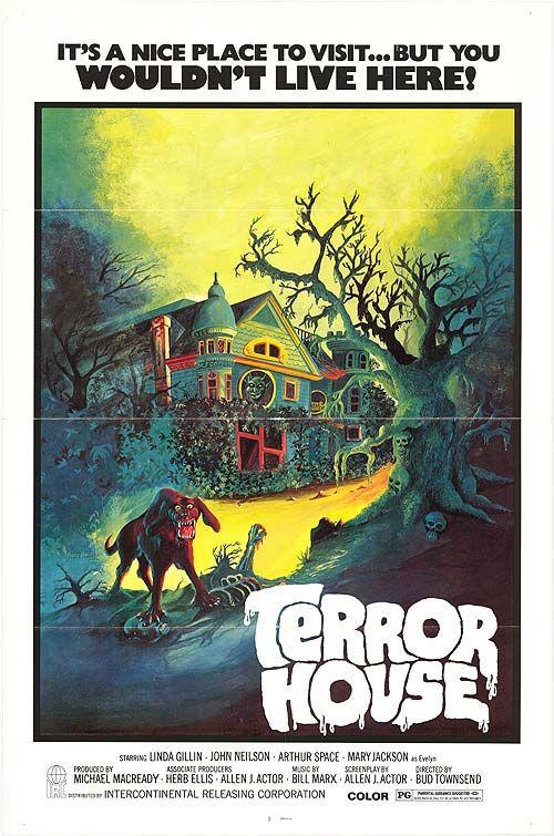 Terror House  (1972)