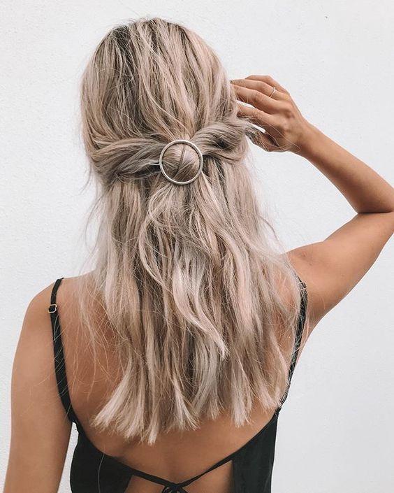 Haircare Hair Haircut Hairwaves Hairinspo Blonde