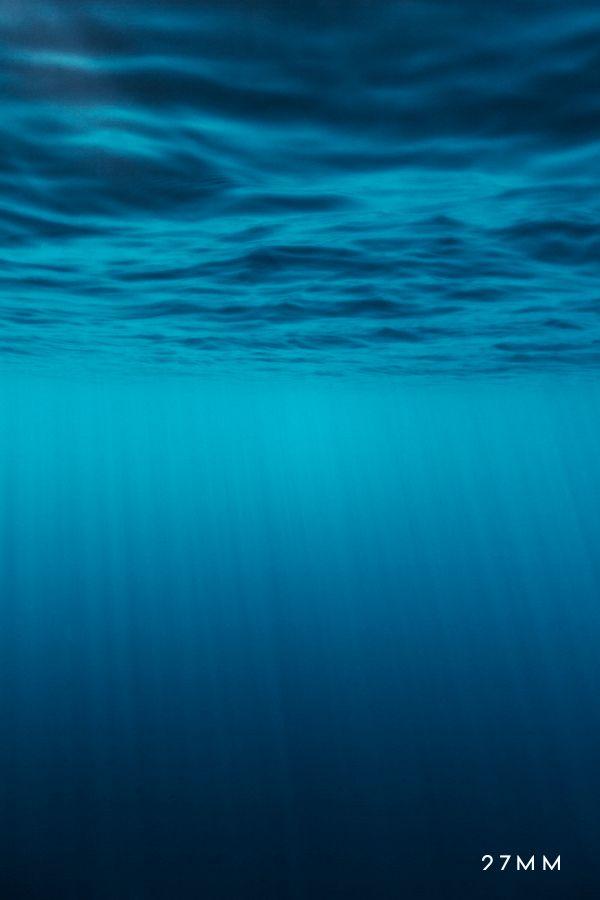 April starts underwater. Mediterranean Sea. www.27MM.net