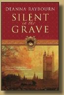 It's 1886.  Lady Julia Grey; Nicholas Brisbane, private enquiry agent; murder...