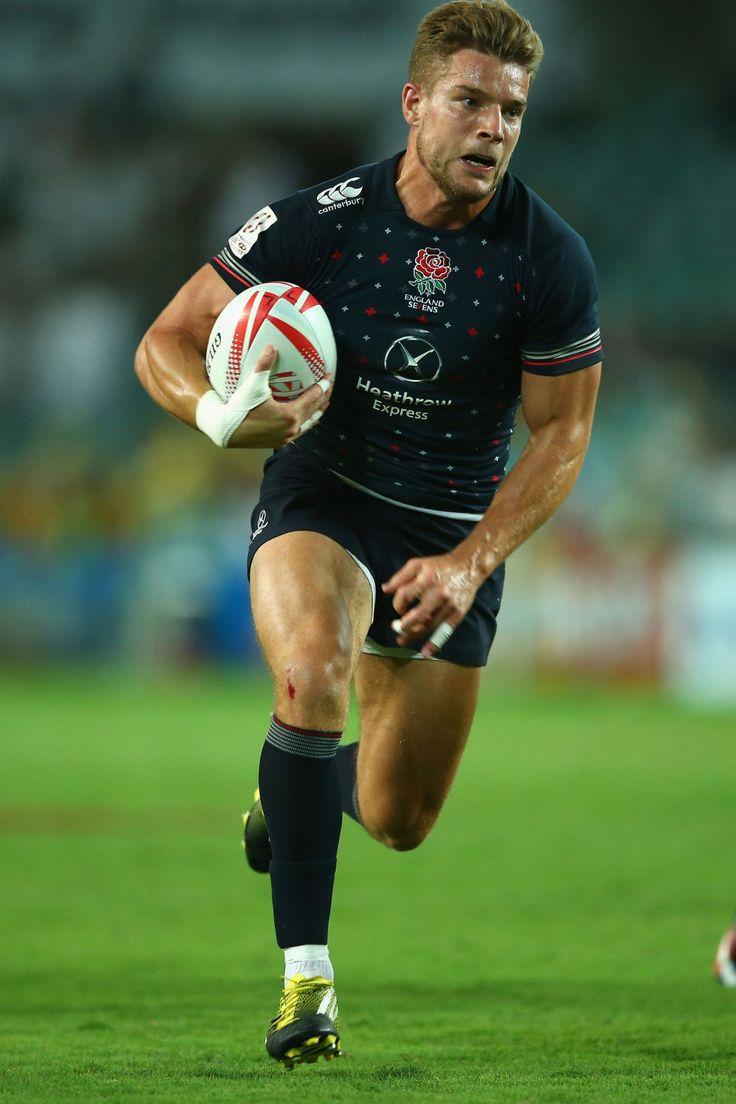 Tom Mitchell, 2016 Sydney Sevens
