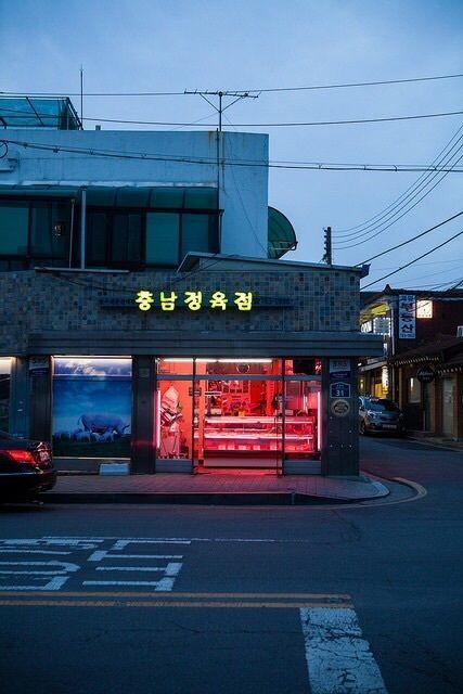 korea, seoul, and aesthetic image