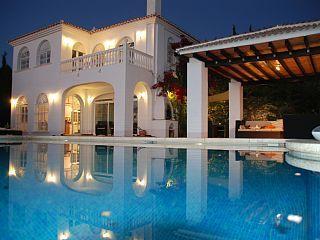 Moclinejo, Andalusien, 6 pers. Strand: 12 km, Restaurant: 700 m (DKK 10.479 for 10 dage i okt)