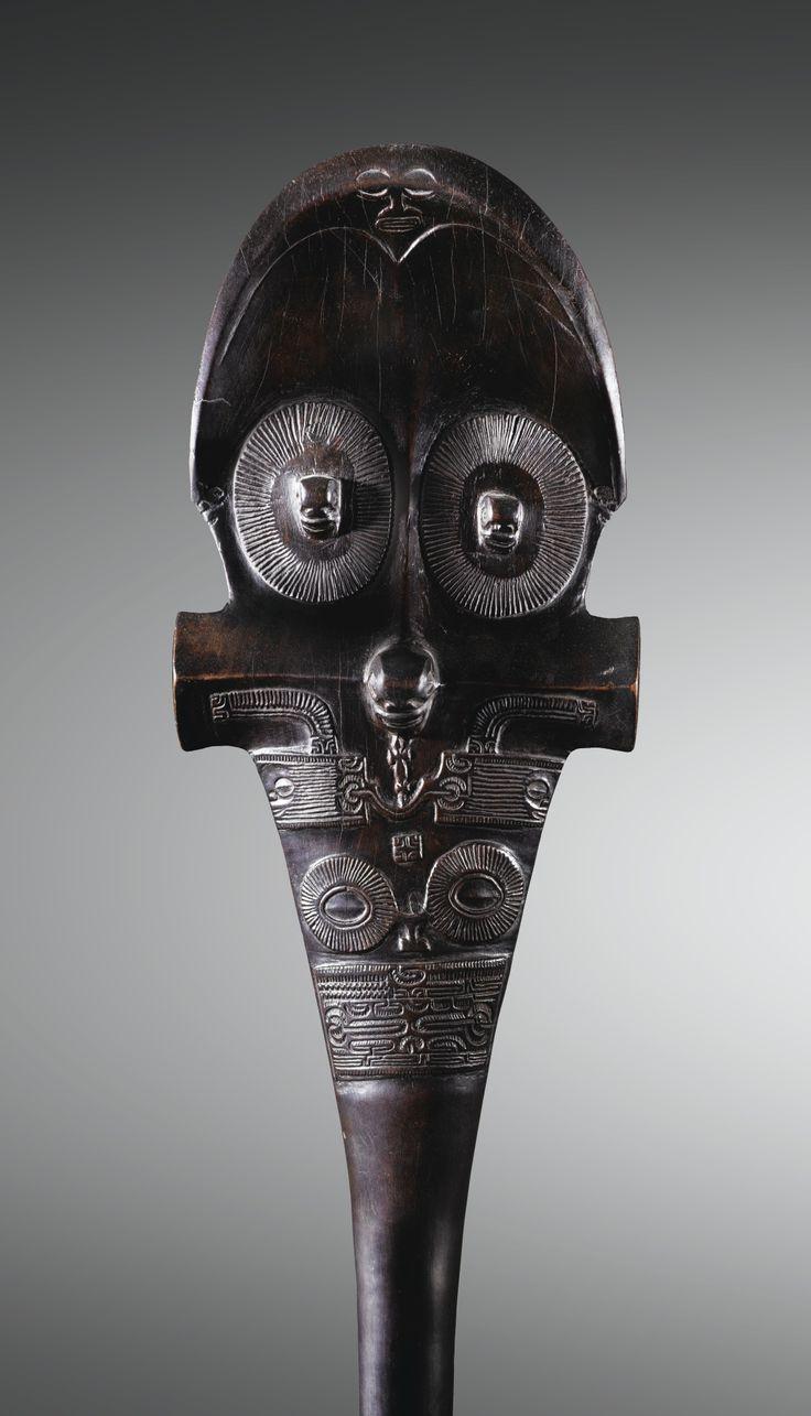 Massue, îles Marquises, Polynésie | Lot | Sotheby's