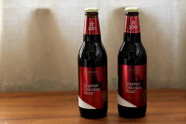 Dal Giappone una novità assoluta per la birra: l'avete mai provata al cioccolato?