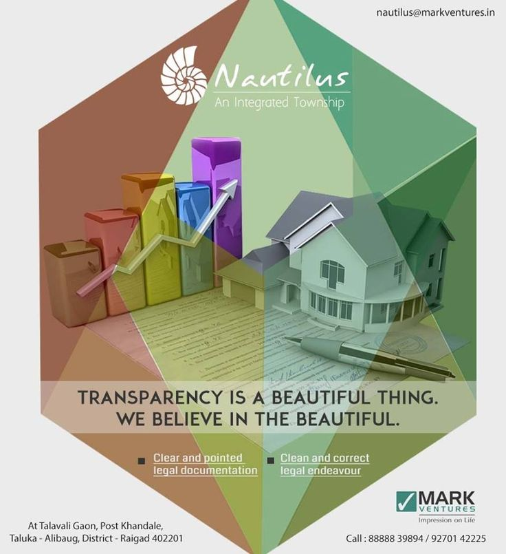 We insist on maintaining total transparency and impeccable legal records. Visit http://nautilusalibaug.in/flats/weekend-home/ to know more.