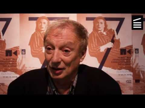 7th AAGFF Interviews #5 Κen McMullen