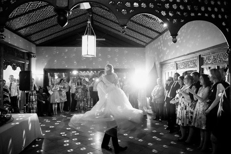 Villa Botanica Wedding - Kate & Hayden