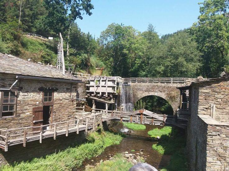 Taramundi,Asturias