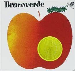 Brucoverde by La Coccinella Editore Libro per bambini #bibliotecapersonale