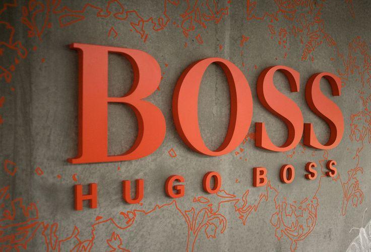 Hugo Boss — VIP Shop Metzingen