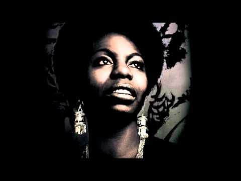 The Legendary Nina Simone - Mississippi Goddamn. Live Version (recorded a few days after the murder of Dr. Martin Luther King).
