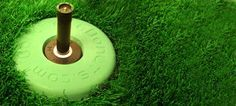 Concrete Donuts - For Sprinkler Head Protection