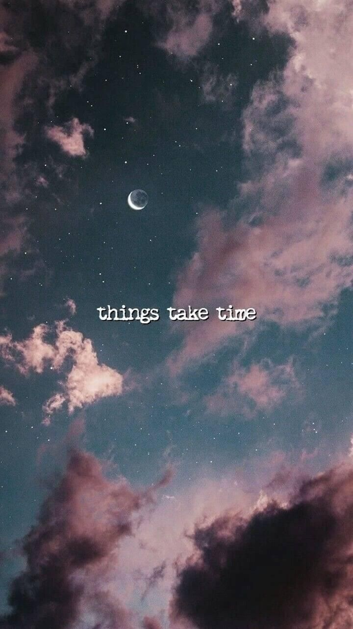 Cute Aesthetic Backgrounds Wallpaper Quotes Phone Wallpaper Quotes Passing Quotes