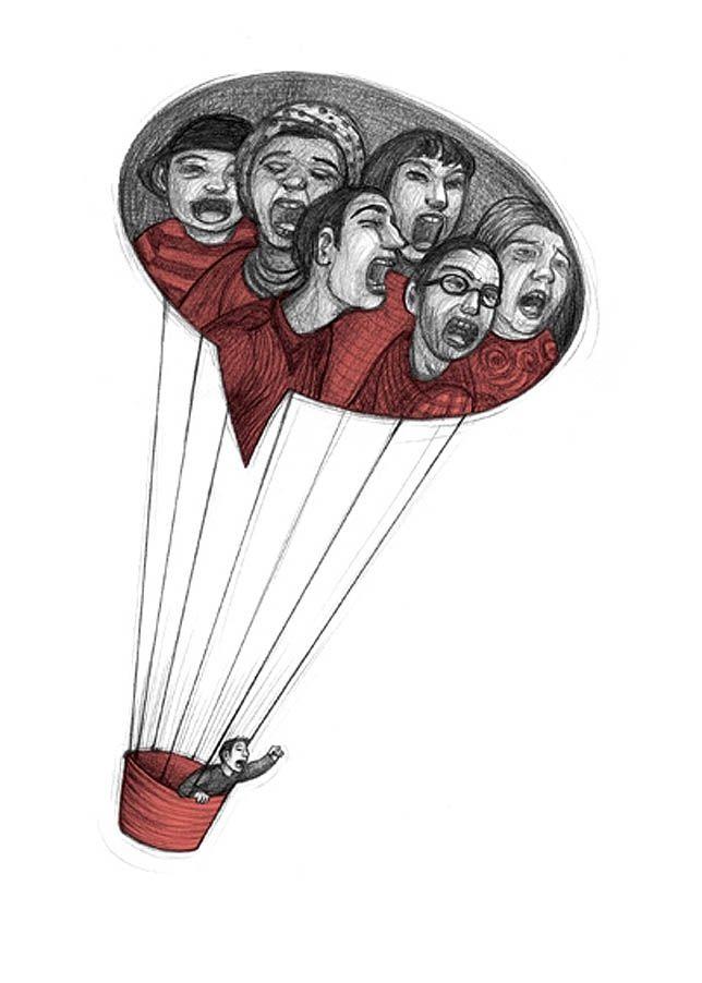 Ilustración de Noemí Villamuza dp