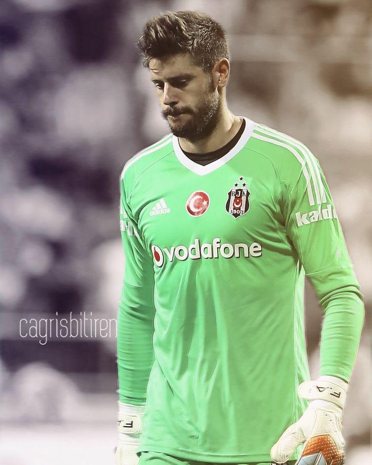 Fabricio / Fabri / Beşiktaş #Beşiktaş #Fabri