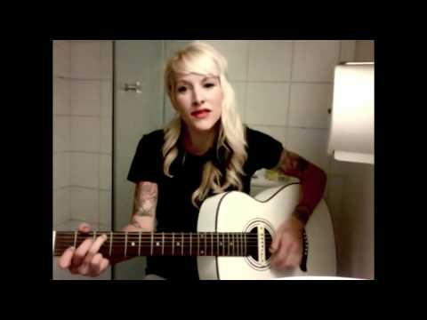 SLEEPING SICKNESS - Sarah Blackwood (City and Colour)