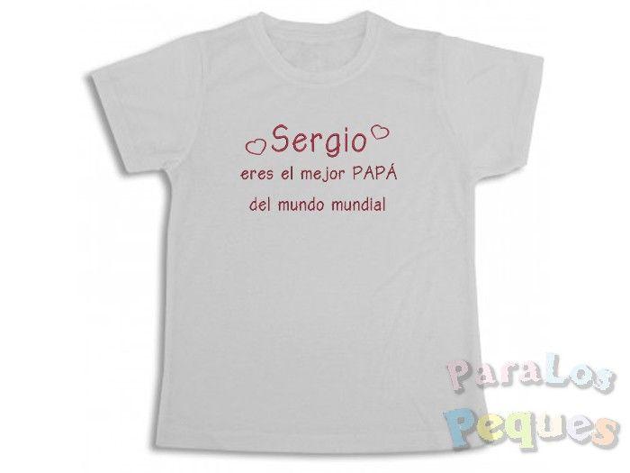 Precio: 14,95€ .Camiseta blanca bordada con una preciosa frase. Para esos papás que son tan especiales y extraordinarios. Seguro que le encanta. Personalizable con el nombre de papá.  #camisetapapa #camisetadiadelpadre #regalopapa #regalodiadelpadre #regalopapa #regalopadre #camisetapersonalizada #paralospeques,#regalosdiadelapadrecamisetas,#regalosdiadelpadreprimerizo,##regalosdiadelpadreideas,#regalosdiadelapadrebebe