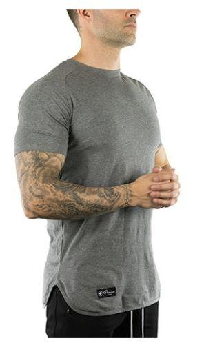 Extended Shirt