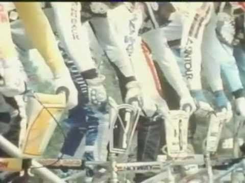 Skyway BMX promotional video 1982 -Pt 2
