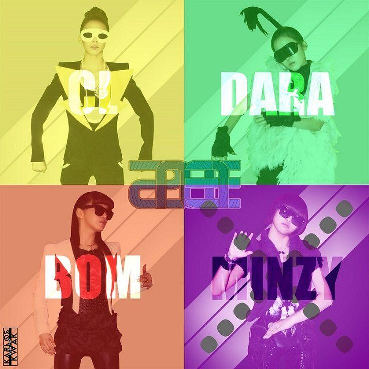 #Minzy oficialmente ah dejado a #2NE1 TT-TT #COMEBACKMINZY Minzy tiene mucho mucho talento y tal vez muy pronto tendremos comeback de Minzy en solitario¡! Seguiremos apoyándolas a todas!!!!   Muy triste que pasara esto después de 6 años juntas y tan cerca que estamos para su aniversario¡! T-T Esto no habrá sido una decisión muy fácil para Minzy puesto que deja el grupo donde creció artisticamente, pero seguirá adelante¡! ❤ #GoodByeMinzy
