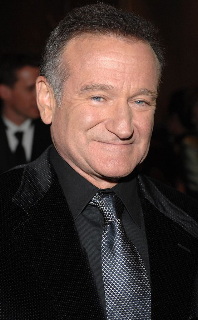 A Closer Look at Robin Williams' Struggle With Addiction and Depression | E! Online Mobile