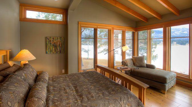 Bedrooms | Portfolio | Quiniscoe Homes