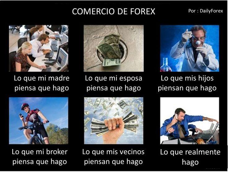 El mejor broker de forex del mundo