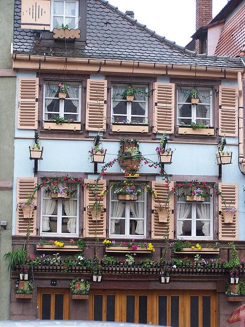Gueberschwir ~ Alsace