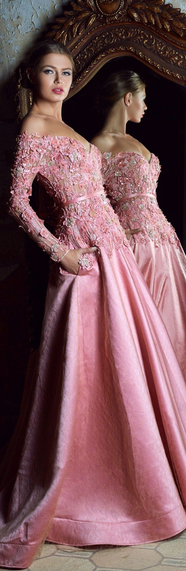 169 best Fashion images on Pinterest | Formal prom dresses, Ball ...