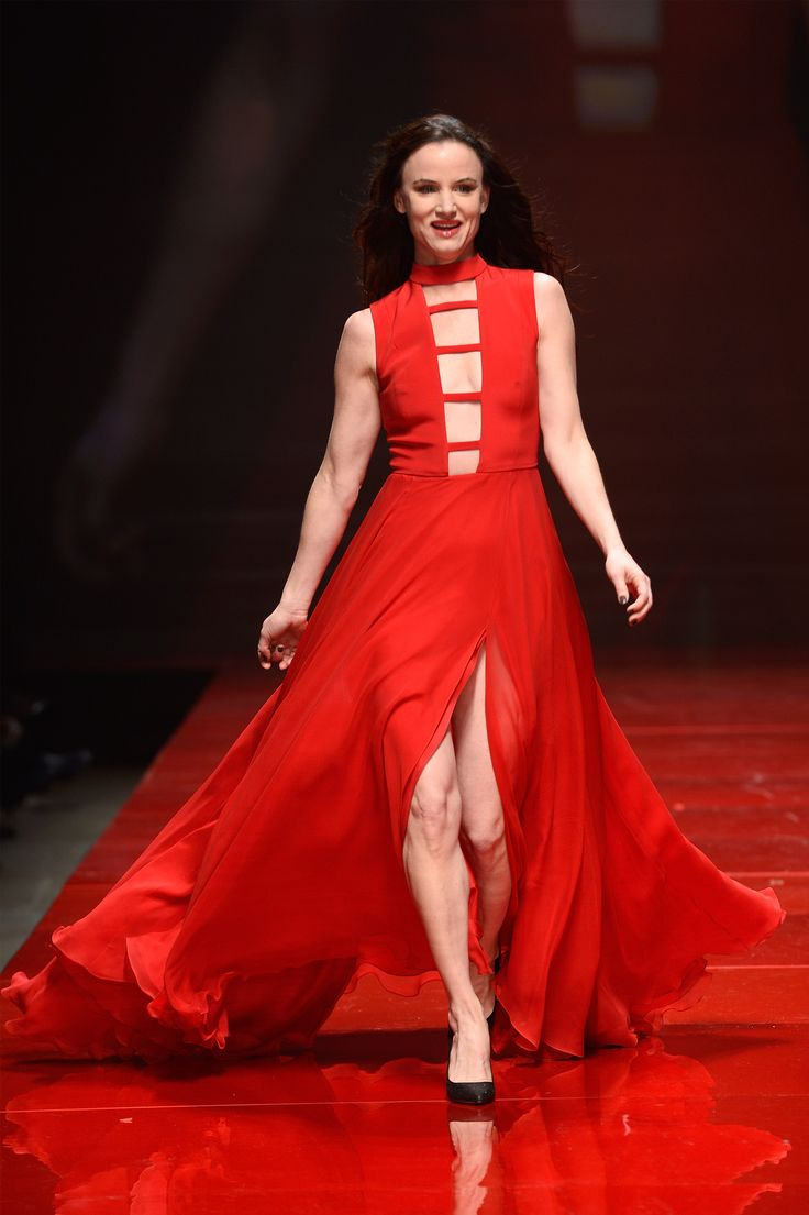 35 best Red Dress Collection, presented by Macy's images on ...