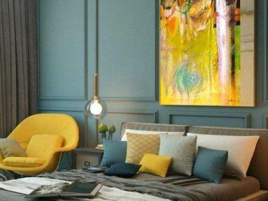 Best 25 salon bleu canard ideas on pinterest deco bleu canard bleu canard - Decoration bleu canard ...