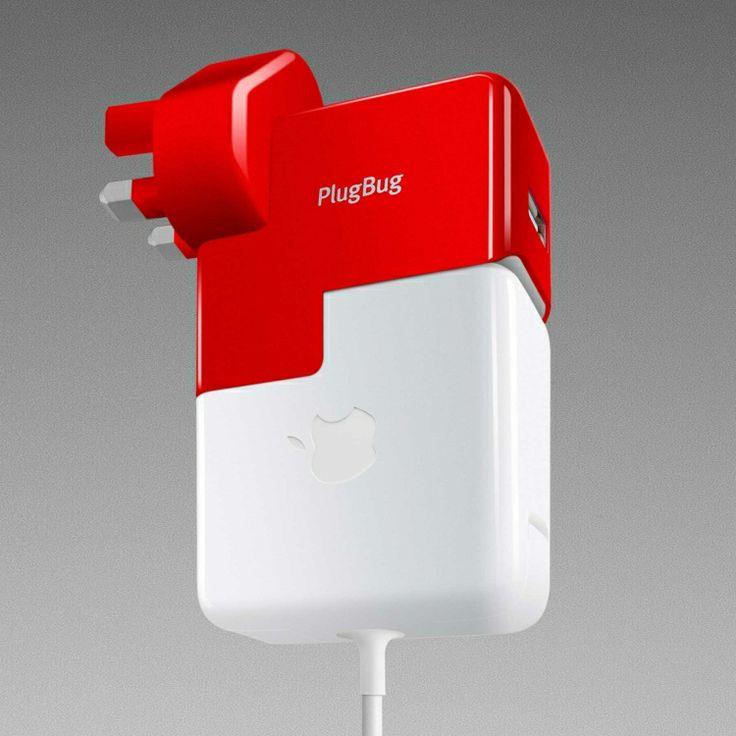 PlugBug World from Twelve South - $44.99