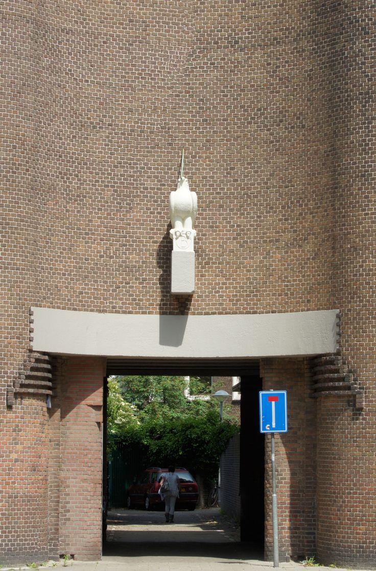 Stadionweg Amsterdam