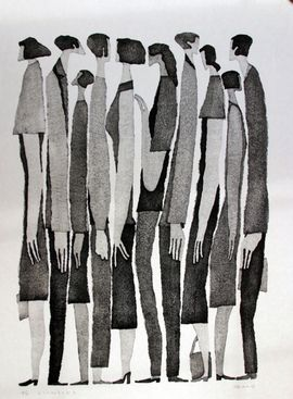 art by Tetsuo Aoki