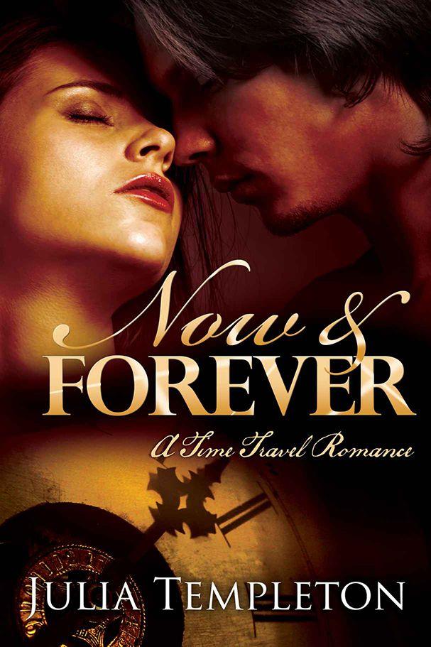 Julia Templeton - Now & Forever // A detetive particular Alexandria Drake vai até a assombrada Mansão Radborne no rastro de um marido infiel. O que ela encontra é um novo cliente... no ano de 1817!