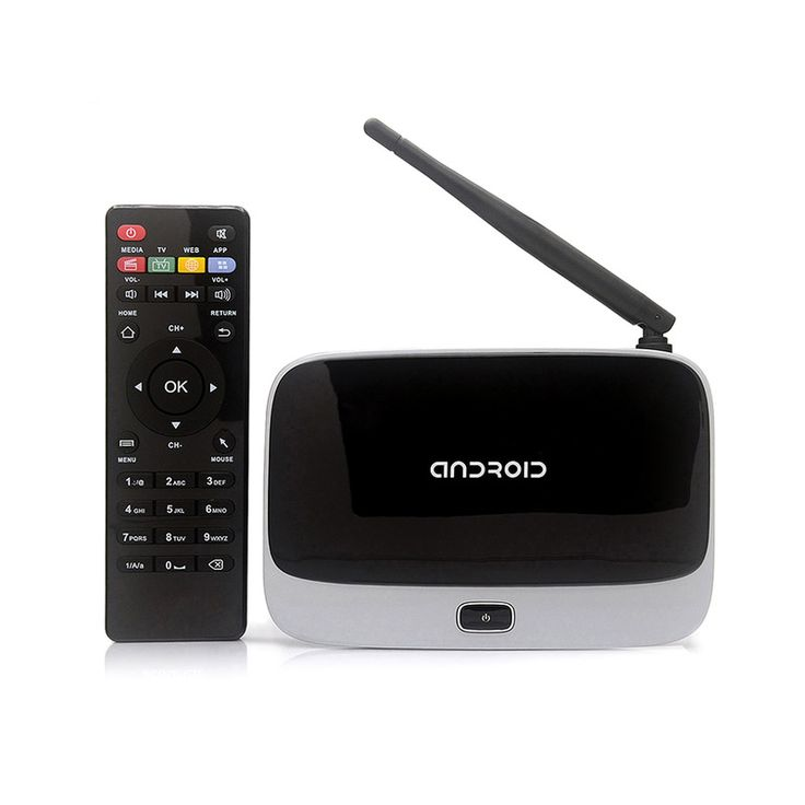 Q7 TV Box, Special Offer from Dealsmachine - Mobiles-Coupons