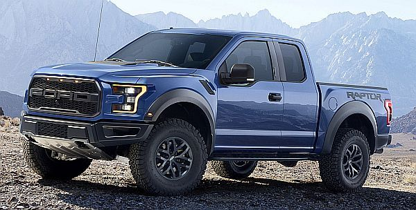 2016 Ford Raptor Review and Price - Ford Cars 2016 2017