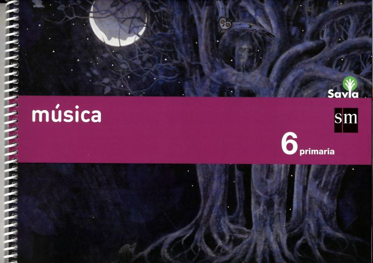 Música : 6 Primaria / Ángel Müller Gómez... [et al.] http://absysnetweb.bbtk.ull.es/cgi-bin/abnetopac01?TITN=552977