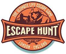 The Escape Hunt Experience – Escape The Room In London, England