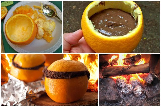 12 recettes gourmandes pour feux de camp (C'est bon aussi sur BBQ!)