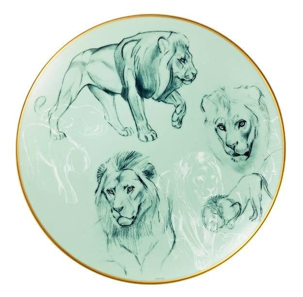 Carnets d 39 quateur 3 plates designspotter loves plates - Monoprix art de la table ...