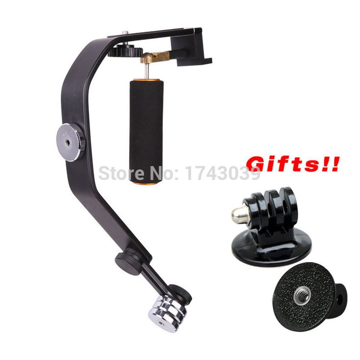 Cheap stabil red, Buy Quality stability tester directly from China stabilizer parts Suppliers: 100% Good Feedback Studio Camera Steadicam Stabilizer for GoPro Hero video stabilizer for Phone Digital Camera DSLR Camcorder DV