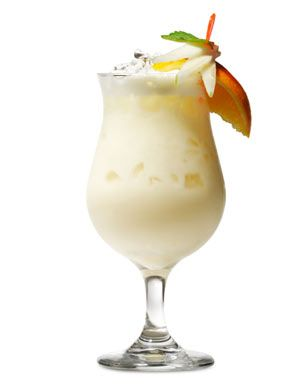 photo Cocktail Piña colada