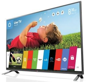 LG 70LB7100 Review : 70 Inch Passive 3D Smart LED TV under $2500