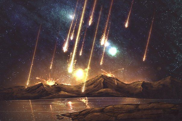 Первый летний звёздный дождь надвигается на Россию  Тёплые и ясные летние ночи как нельзя лучше подходят для наблюдений за сверкающими звёздами. 27 июня все астрономы-любители впервые за это лето смогли полюбоваться метеорным потоком, и увидеть, как по ночному небосводу проносятся до 100 метеоров в час. Для того, чтобы полюбоваться зрелищем, лучше всего уехать подальше от городских огней, а также захватить с собой бинокль, термос с чаем и тёплый плед.   #недвижимость #сочи #винсент