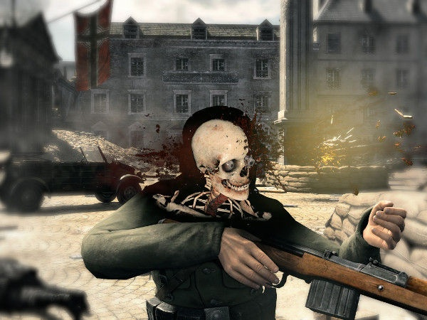 sniper elite v2 skidrow crack gta